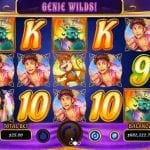 5 Wishes Slots Reviews RTG