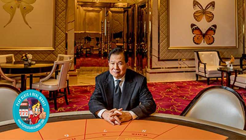 Asian Casino Mogul Bets Big on Russian Casino Project Expansion