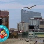 Atlantic City Casinos Post Best February Gambling Revenue Gain Since 2011