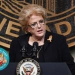 Las Vegas Mayor Carolyn Goodman at Odds Against Nevada Governor Over Coronavirus Closures