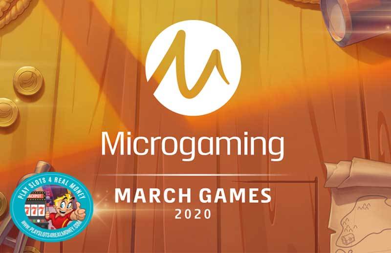 March Madness Betting is in Full Swing With Microgaming Casino Software