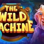 Pragmatic Play Live Casinos 'The Wild Machine' Offers Big Win Potential