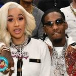 Rapper Offset And His Wife Cardi B Walk Away With Six-Figure Take at Las Vegas Casino