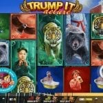 Trump It Deluxe Slots Reviews Fugaso