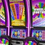 Wheel of Fortune Slot Pays Out Seven-Digit Jackpot On The Las Vegas Strip