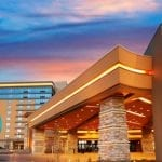 Wuhan Coronavirus In USA Closes Oregon Casino