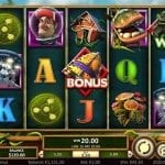 Back To Venus Slots Reviews Betsoft
