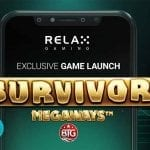 Big Time Gaming Leverages Big Time Excitement With Survivor