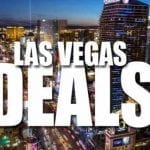 Casinos On The Las Vegas Strip Remain Closed Due To COVID19 But Deals Continue