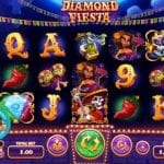 Diamond Fiesta Slots Reviews Reatltime Gaming