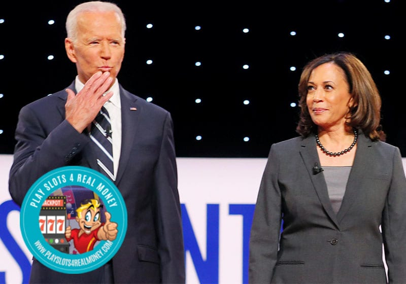 Discover What The Online Betting Odds Are On Joe Biden's 2020 United States Presidential Election Running Mate. Betting Odds To Win