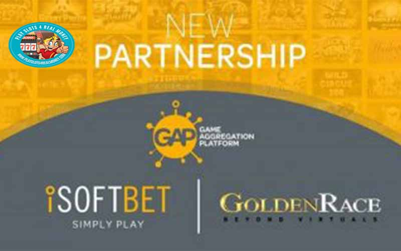 Golden Race's Virtual Sports Gaming Portfolio Integrated By iSoftBet
