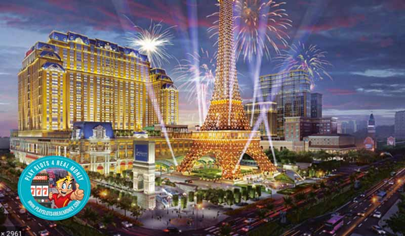 Highest Casino Gaming Companies Turn Attention to Macau As Las Vegas Casinos Stay Closed