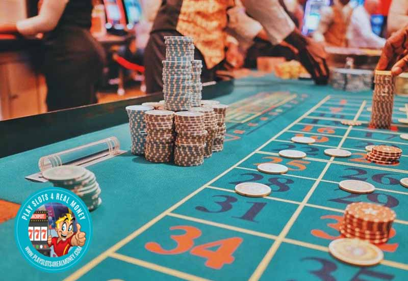 Las Vegas Sands & MGM Resorts Casino Stock Values Betting Heavily on Asia's Rebound