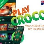 PlayCroco Casino Is The Newest 2020 Casino Site For Australian Players