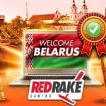 Red Rake Gaming Announces Regulated Market Expansion Into Belarus
