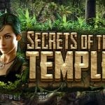 Red Rake Gaming Takes A Jungle Adventure With Secrets Of The Temple Slots, its Latest Video Slot Release