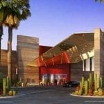 Virgin Hotels' Plan For Former Las Vegas Casino Remain On Course Amid Coronavirus Outbreak