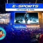 eSports Betting Starts To Make Its Mark in Online Sports Gambling Industry