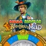 Absolootely Mad Joins Microgaming's Mega Moolah's Progressive Jackpot Lineup