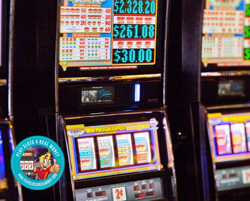 American Gaming Association Pushes for Slot Machine Tax Form Review