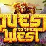 Betsoft Gaming's Latest 3D Slot Machine Game Release Quest To The West