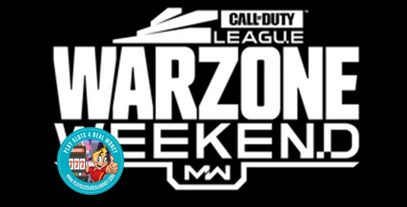 "Warzone Weekend"" Debuts for Call of Duty League"