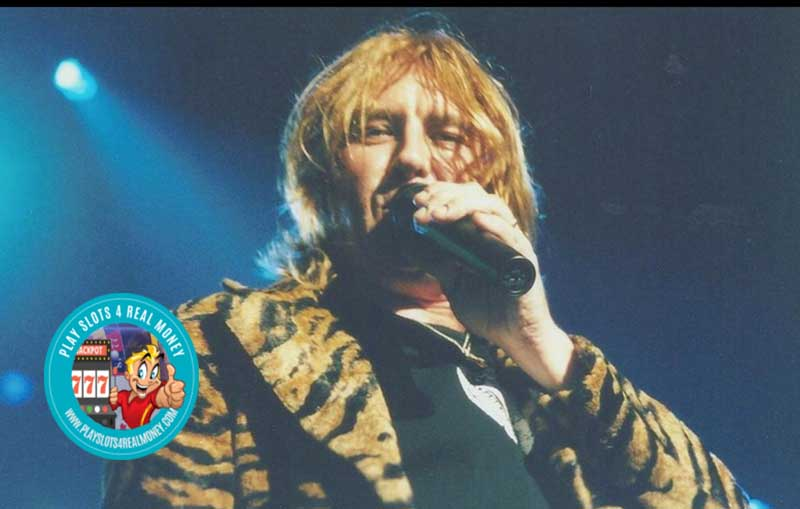 Def Leppard Releases London To Vegas Icons' Classic Collection
