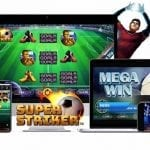 Get Your Bet Slip As Super Striker Dials Up Another Action-Packed Gaming Experience
