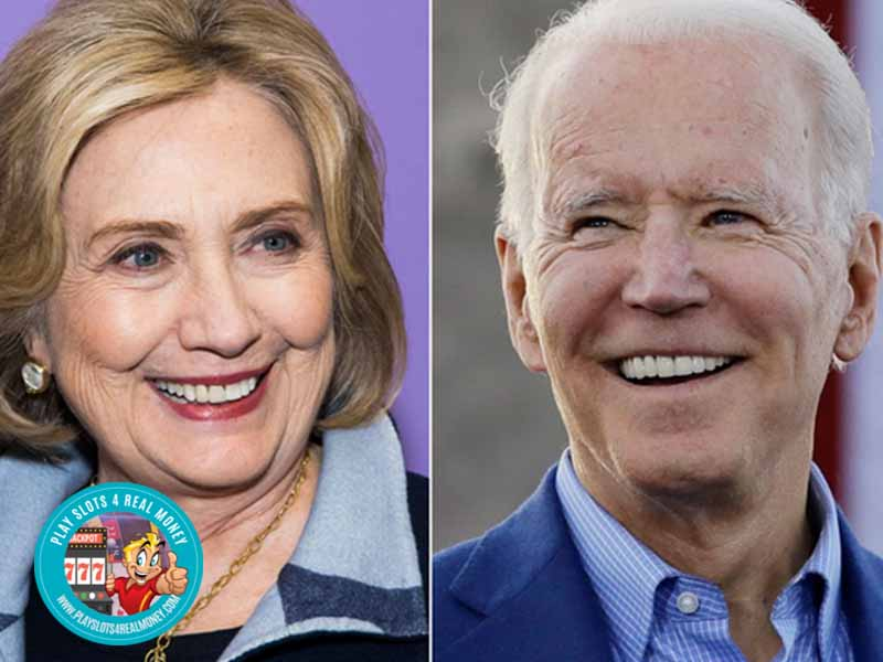 Hillary Clinton Making Noise With Bettors In The 2020 Race To The White House