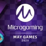 Microgaming's Lineup of May Releases Includes a New Progressive Slot Machine Game