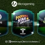 Microgaming Content Aggregation Platform Offers a Trio of European Football-Themed Slots