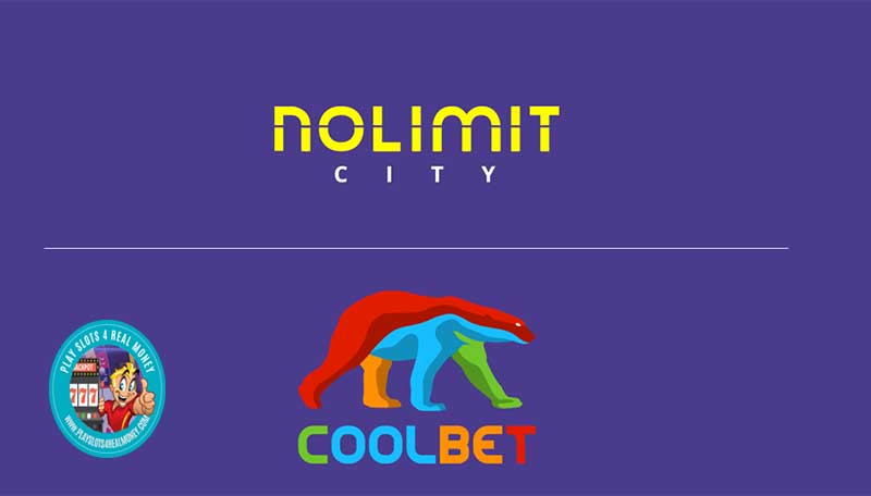 Nolimit City's Game Collection Debuts On New Online Casino
