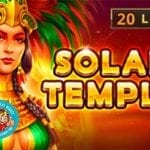 Slot Players Take A New Jungle Adventure With Solar Adventure By Playson