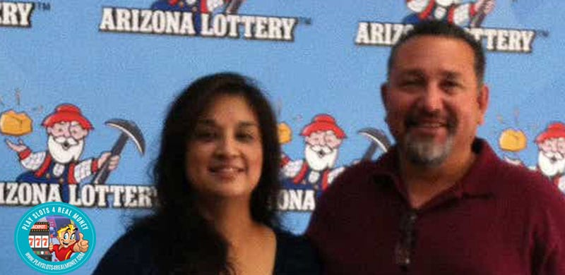 $410 Million Mega Millions Lottery Jackpot Goes to Arizona Couple