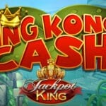 Classic Slot Title Joins Blueprint Gaming's Progressive Jackpot King Kong Series
