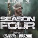 Highlights For Call of Duty Modern Warfare Warzone Season 4