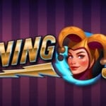 Lightning Joker Slot Machine Game Is Yggdrasil's Latest Joker Series Addition