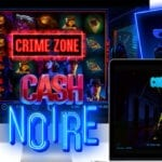 NetEnt Casino Adds A Murder Mystery To Its Latest Slot Release, Cash Noire