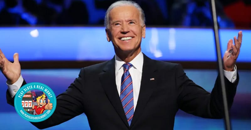 Online Betting Sites Moves Joe Biden Into The Top Spot For US President
