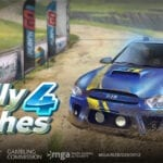 Play'n GO Triples The Fun With Rally 4 Riches & Two More Brand New Casino Slot Games