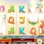 Quest of The West Slots Reviews Betsoft