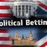 What Are The Online Betting Political Props Odds At The Top Sportsbook Apps