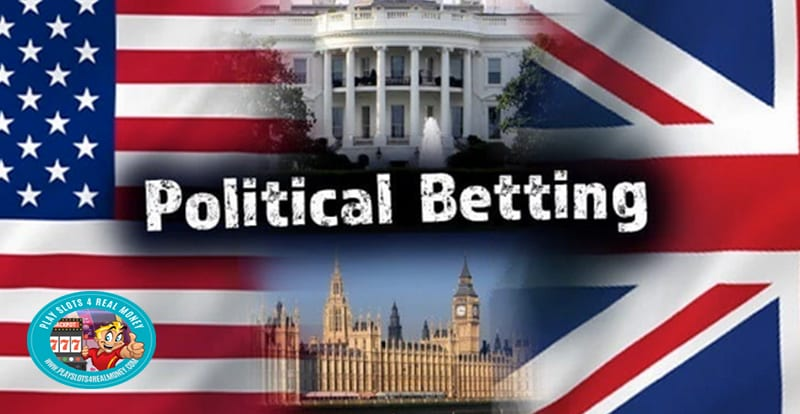 Online betting politics intradeco sell bitcoins uk paypal login
