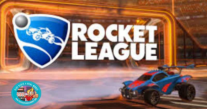 A New Look For Esports Rocket League