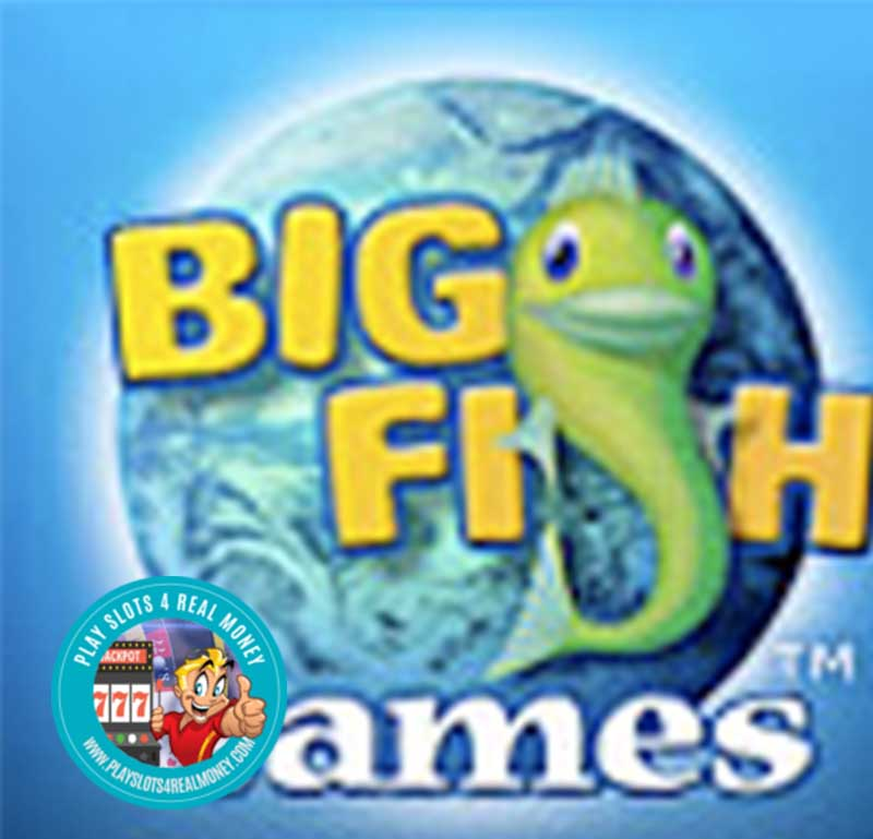 Big Fish Games Settles A Pair of Social Casino Games Class Action Lawsuits