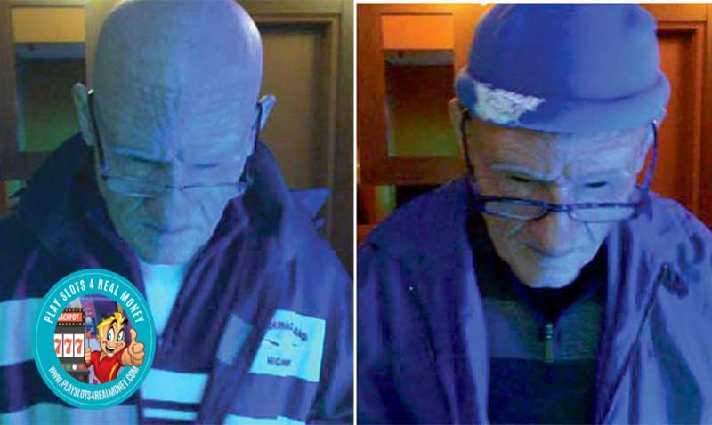 Casino Thief Relies On Prosthetic Mask To Steal $100,000 At Casinos In Michigan