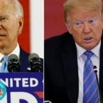 Joe Biden's Bandwagon Is Overfilled As Bettors Jump Ship On Donald Trump