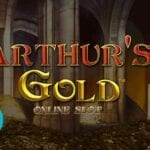 Microgaming Teams Up With Gold Coin Studios For Latest Slot Machine Game Arthur's Gold