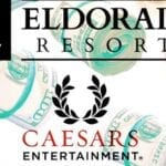 New Jersey Control Commission Approves Eldorado Resorts & Caesars Casino Deal